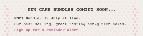 Sign up for our bundle launch reminder